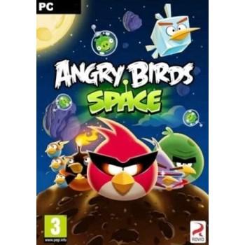 Angry Birds Space (Non Sigillato) - PC GAMES [Versione Inglese]