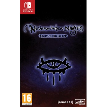 Neverwinter Nights Enhance Edition - Nintendo Switch [Versione Italiana]