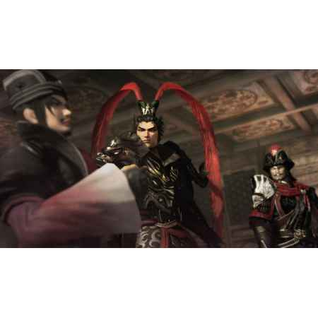 Dynasty Warriors 8: Xtreme Legends Complete Edition - PS4 [Versione Italiana]