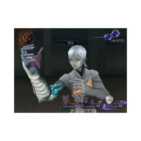 Shin Megami Tensei: Digital Devil Saga 2 – PS2 [Versione Inglese]