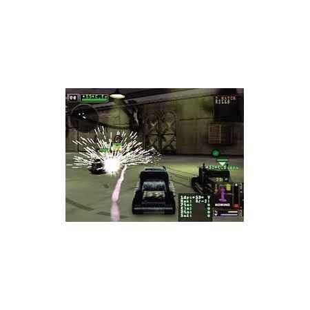 Twisted Metal: Black Online – PS2 [Versione Italiana]