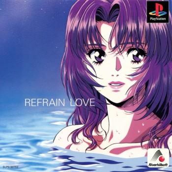 Refrain Love - Anata Ni Aitai - PS1 [Versione Giapponese]