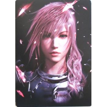 Final Fantasy XIII-2 (Gioco + Steelbook) - Xbox 360 [Versione Italiana]