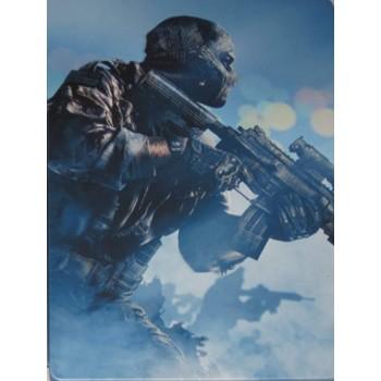 Call of Duty: Ghosts (Gioco + Steelbook) - Xbox 360 [Versione Italiana]