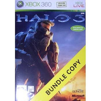 Halo 3 (Copia Bundle - Xbox 360 [Versione Italiana]