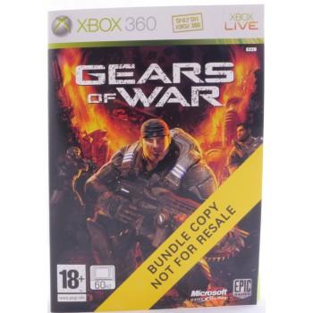 Gears Of War (Copia Bundle) - Xbox 360 [Versione Italiana]