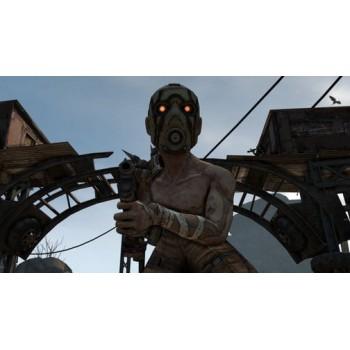 Borderlands  (Copia Bundle) - Xbox 360 [Versione Inglese]