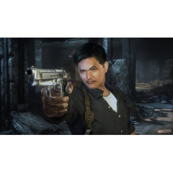 Stranglehold (Copia Bundle) - Xbox 360 [Versione Inglese]