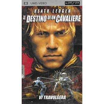 Il Destino Di Un Cavaliere (Film UMD) - PSP [Versione Italiana]