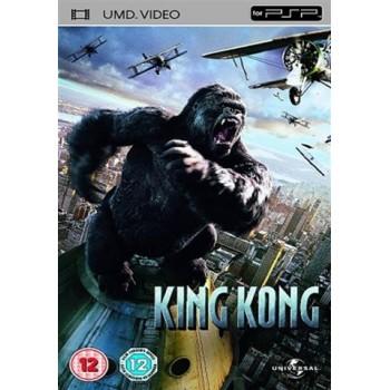 King Kong (Film UMD) - PSP [Versione Italiana]