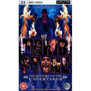 Tombstone: The History of The Undertaker (Film UMD) - PSP [Versione Italiana]