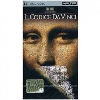 Il Codice da Vinci (Film UMD) - PSP [Versione Italiana]