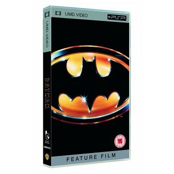Batman 1989 (Film UMD) - PSP [Versione Italiana]