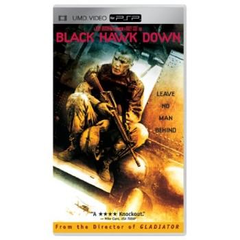 Black Hawk Down (Film UMD) - PSP [Versione Italiana]