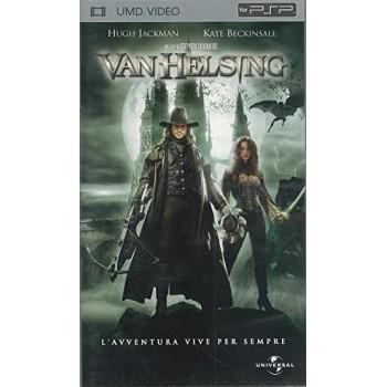Van Helsing (Film UMD) - PSP [Versione Italiana]