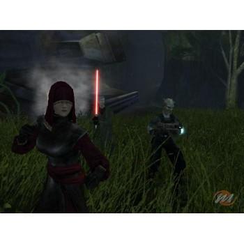 Star Wars: Knights of the Old Republic II - The Sith Lords (Solo Disco) - XBOX [Versione Italiana]