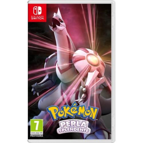 Pokémon Perla Splendente - Prevendita Nintendo Switch [Versione EU Multilingue]
