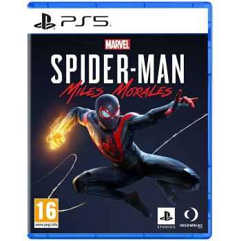 Marvel's Spider-Man: Miles Morales  - PS5 [Versione Italiana]