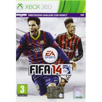 Fifa 14  - Xbox 360 [Versione Italiana]