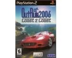Outrun 2006 Coast 2 Coast - PS2 [Versione Italiana]