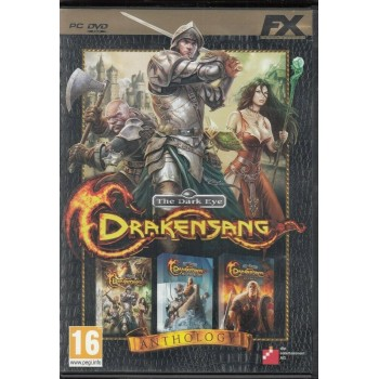 Drakensang Anthology (Non Sigillato) - PC GAMES [Versione Italiana]