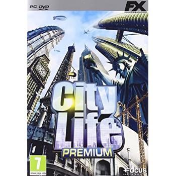 City Life Premium (Non Sigillato) - PC GAMES [Versione Italiana]
