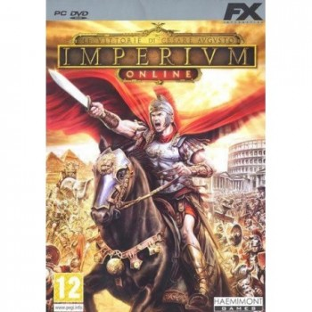 Imperium Online - PC GAMES [Versione Italiana]