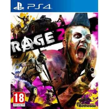 RAGE 2  - PS4 [Versione EU Multilingue]