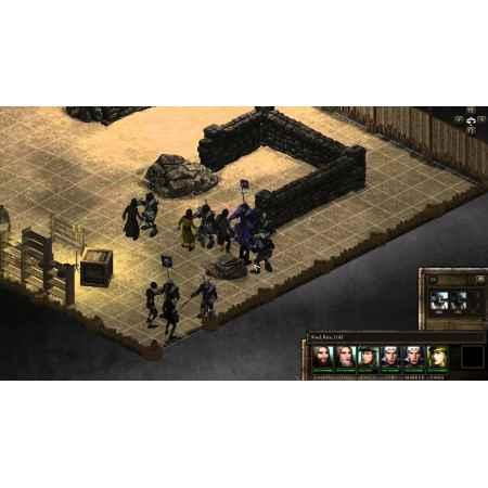 Realms of Arkania: Blade of Destiny- PS4 [Versione Italiana]