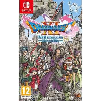Dragon Quest XI S: Echi di un'era perduta – Edizione definitiva - Nintendo Switch [Versione EU Multilingue]