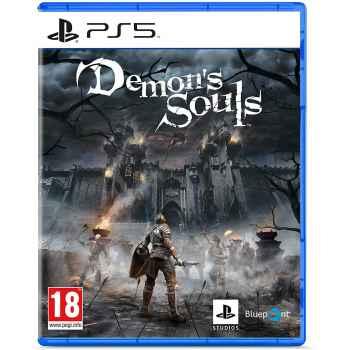Demon's Souls  - PS5 [Versione Italiana]
