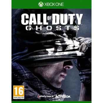 Call of Duty Ghosts - Xbox One [Versione Italiana]