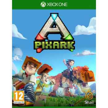 PixARK  - Xbox One [Versione Italiana]