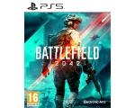 Battlefield 2042 - Prevendita PS5 [Versione EU Multilingue]