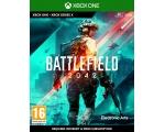 Battlefield 2042 - Prevendita Xbox One (Compatibile con Xbox Series X) [Versione EU Multilingue]