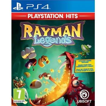 Rayman Legends - PS4 [Versione Italiana]
