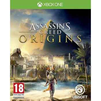 Assassin's Creed Origins - Xbox One [Versione Italiana]