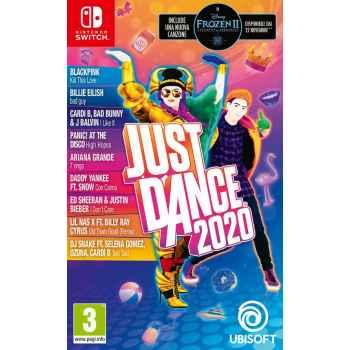 Just Dance 2020 - Nintendo Switch [Versione Italiana]