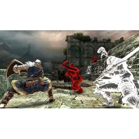 Dark Souls 2: Scholar of the First Sin  - PS4 [Versione Italiana]