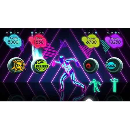 Just Dance 2 - WII [Versione Italiana]