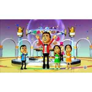 Wii Party - WII [Versione Italiana]