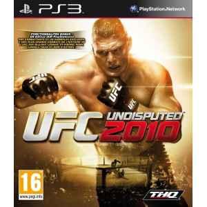 UFC Undisputed 2010 - PS3 [Versione Italiana]