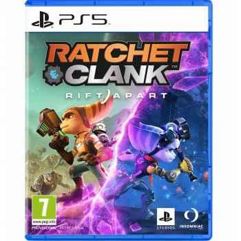 Ratchet & Clank: Rift Apart - Prevendita PS5 [Versione EU Multilingue]