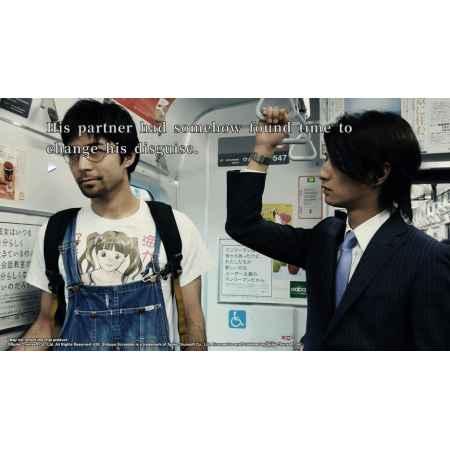 428 Shibuya Scramble- PS4 [Versione Italiana]