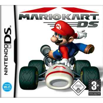 Mario Kart DS - Nintendo DS [Versione Italiana]