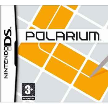 Polarium - Nintendo DS [Versione Italiana]