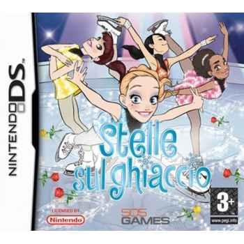 Stelle Sul Ghiaccio- Nintendo DS [Versione Italiana]