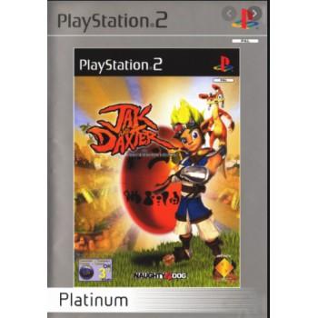 Jak And Daxter: The Precursor Legacy – PS2 [Versione Italiana]