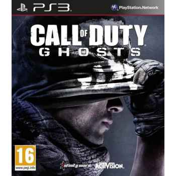 Call of Duty Ghosts  - PS3 [Versione Italiana]