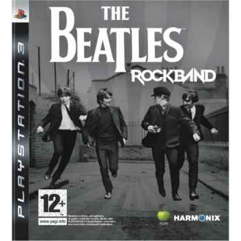 The Beatles Rock Band - PS3 [Versione Italiana]